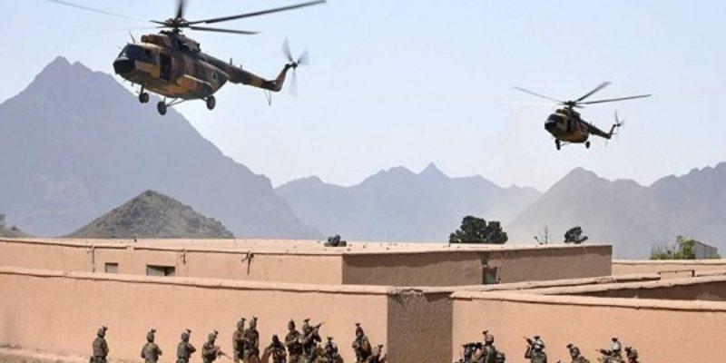 Photo of کشته شدن مسئول نامنهاد طالبان برای ولسوالی آبکمری بادغیس