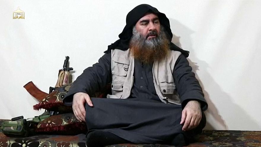 Photo of ابوبکر البغدادی: ما انتقام میگیریم