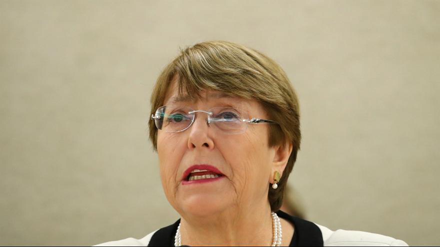 Photo of هشدار سازمان ملل به برونئی در مورد مجازات سنگسار و اعدام