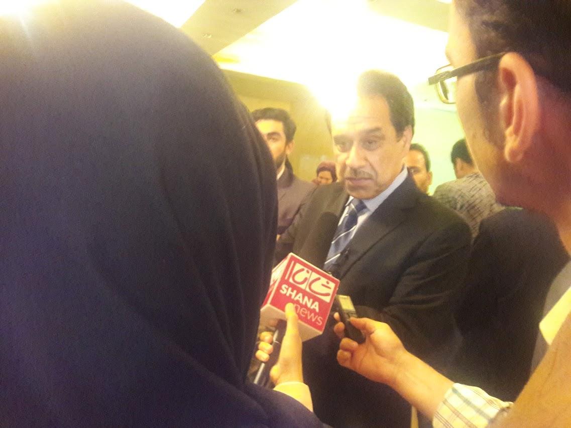 Photo of احمدولی مسعود: پس از چهارشنبه، حکومتی وجود ندارد!