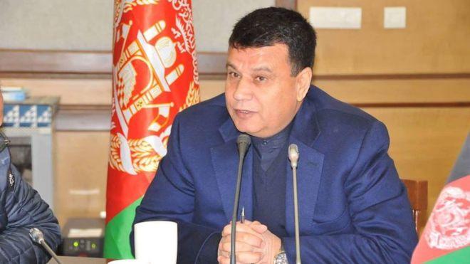 Photo of رحمانی، رئیس شورای ملی افغانستان شد