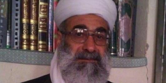 Photo of داعش مسئولیت ترور مولانا محمد ابراهیم صفیزاده را بر عهده گرفت