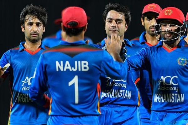 Photo of تیم کریکت افغانستان فردا به مصاف ایرلند خواهد رفت