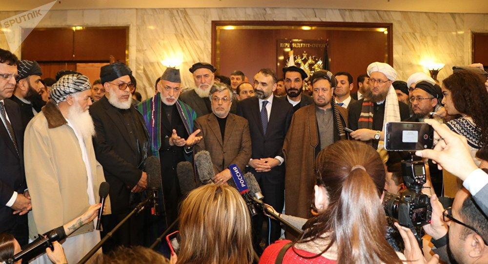 Photo of حکومت در گفتگو با طالبان بیمیل است