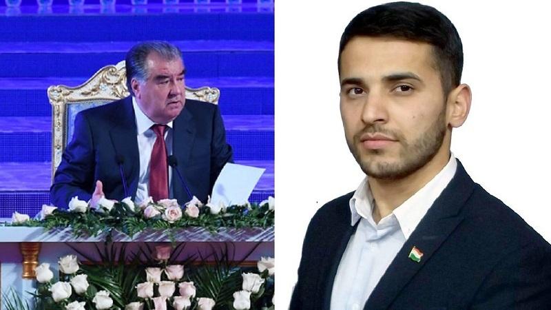 Photo of پیشنهاد طرح «نیست باد رشوه» در تاجیکستان