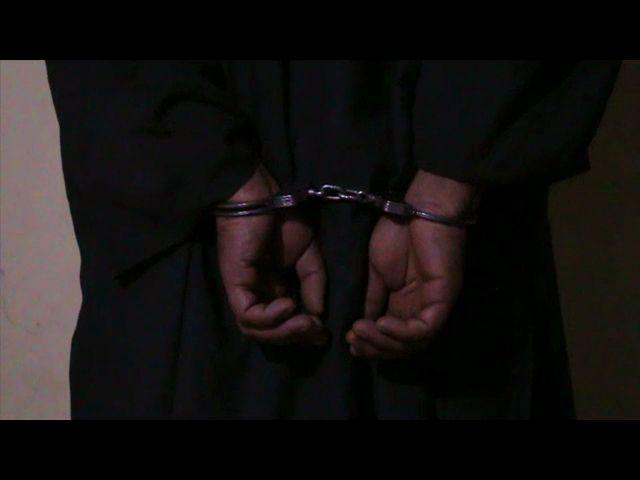 Photo of قاتل غلامعلی در کندز بازداشت شد