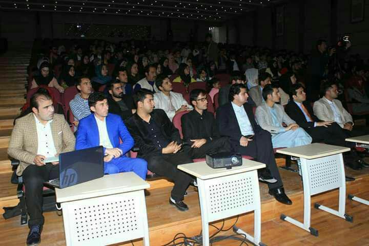 Photo of دومین جشنواره نوروزی شعر و داستان «از نیستان»