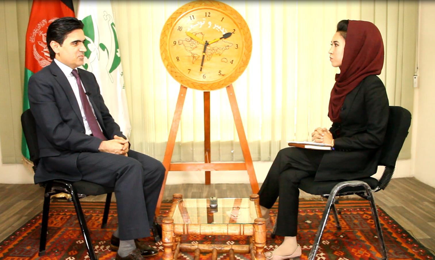 Photo of دکتر تمنا: طالبان در پی تصاحب قدرت هستند، نه مشارکت در آن!