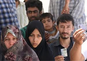 Photo of تمدید کارت مهاجران افغانستان مقیم ایران و پاکستان