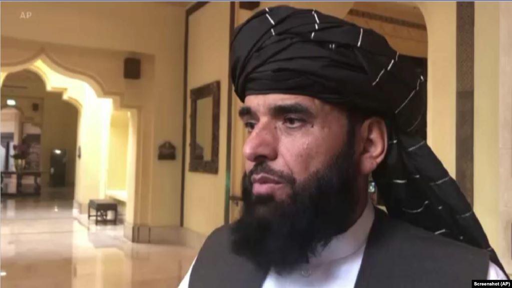 Photo of طالبان شرط گفتگو با دکتر اشرف غنی را اعلام کردند