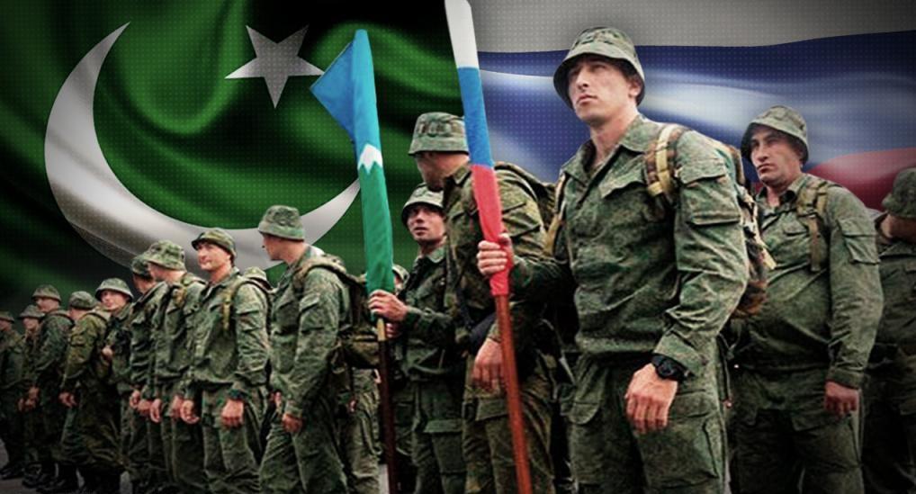 Photo of بسترهای روبه رشد همکاری روسیه و پاکستان