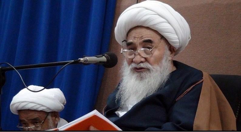 Photo of آیتالله محقق کابلی از مراجع تقلید شیعیان افغانستان درگذشت