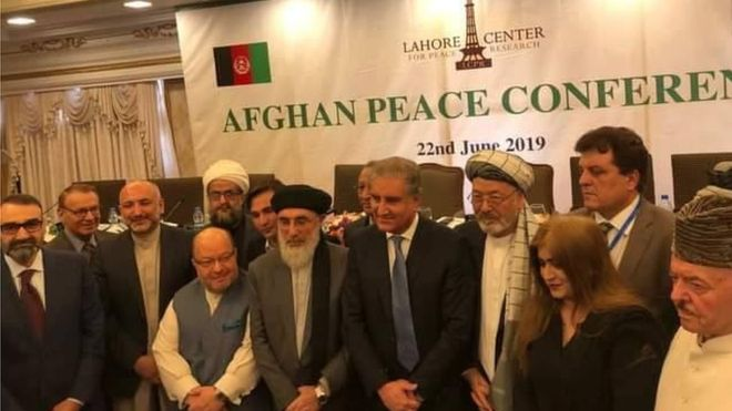 Photo of سناتوران: شرکت سیاستمداران در نشست صلح در پاکستان خلاف منافع ملی است
