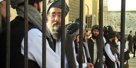 Photo of آغاز روند آزادی زندانیان طالبان توسط دولت افغانستان