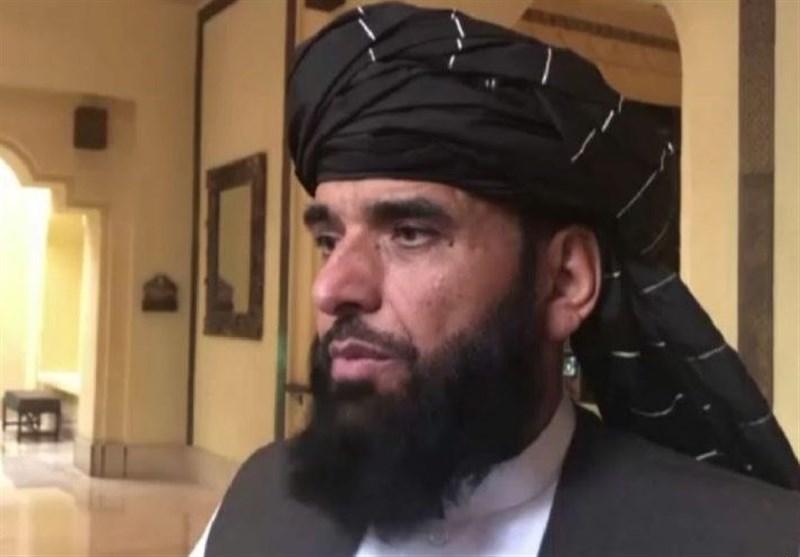Photo of دفتر سیاسی طالبان: خروج نظامیان خارجی و گفتوگوها میتواند همزمان پیش رود