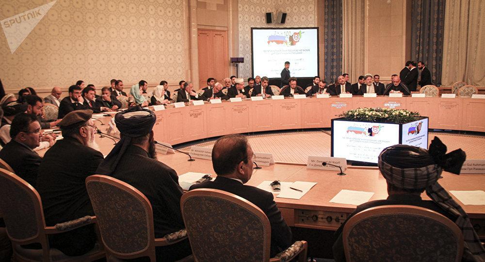 Photo of طالبان فهرست کشورهای ضامن صلح را اعلام کرد