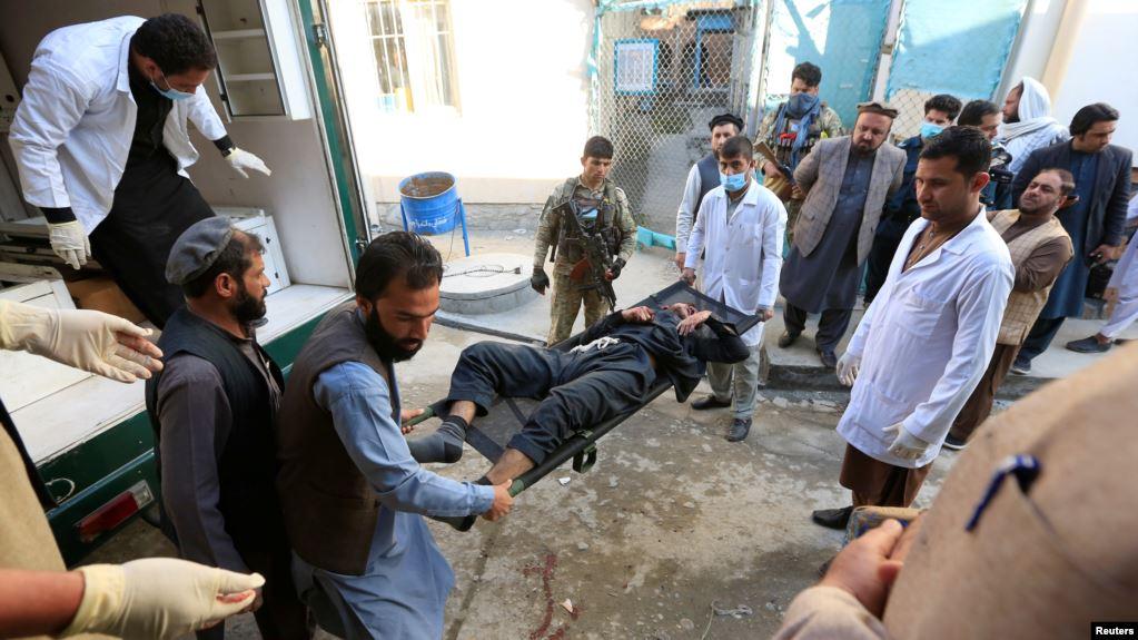 Photo of یک کشته و ۲۰ زخمی در انفجار جلالآباد