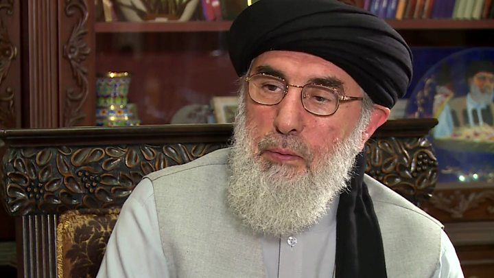 Photo of گلبدین حکمتیار در نشست پاکستان: نیروهای خارجی باید از افغانستان خارج شوند