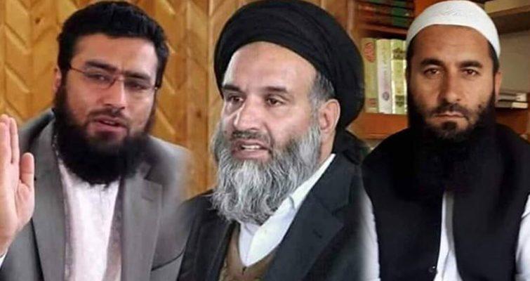 Photo of اعتراف تکاندهنده چهار دانشجو و استاد دانشگاه کابل عضو داعش