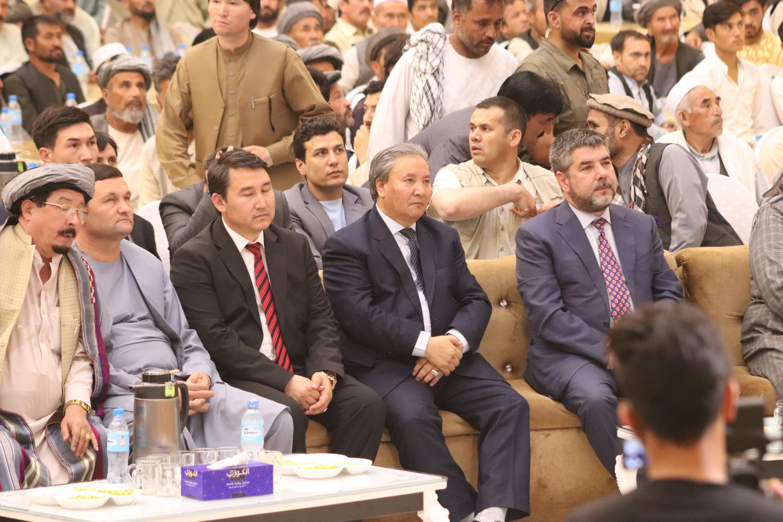 Photo of انجنیر رحمتالله نبیل: جنگ جاری باید به جنگ استخباراتی تمامعیار تبدیل شود