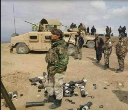 Photo of کشته و زخمی شدن ۷ نیروی امنیتی در فاریاب