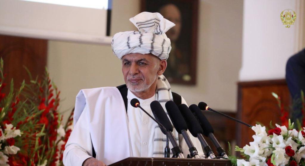 Photo of دکتر اشرف غنی: طالبان نمیتوانند خودشان را از حمله بر مراسم عروسی برائت دهند