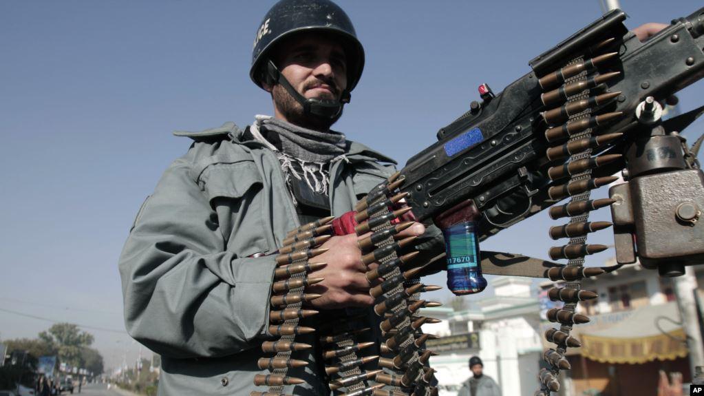 Photo of شورای علمای افغانستان: هرگونه جنگ در برابر حکومت افغانستان خلاف دین اسلام است