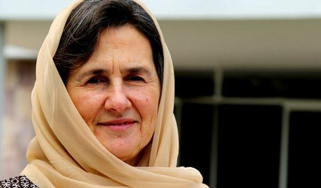 Photo of رولا غنی: کشورهای خارجی به طالبان وجه سیاسی بخشیدهاند
