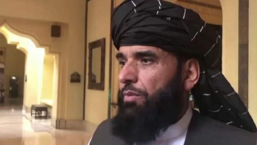 Photo of سخنگوی طالبان: آتشبس و آغاز گفتگو با نمایندگان افغانستان در توافقنامه صلح شامل است