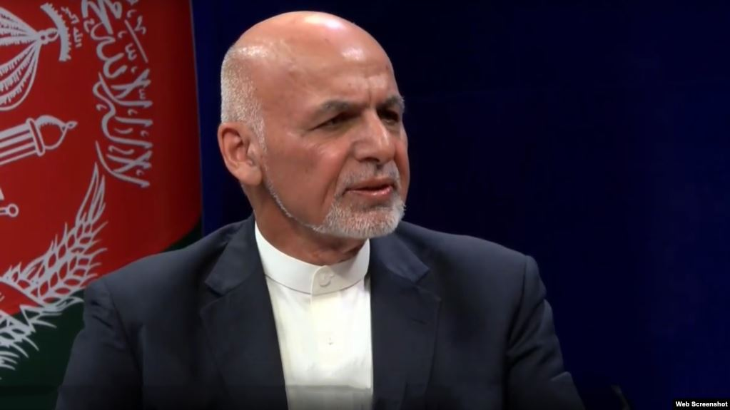 Photo of دکتر غنی: پیش از آغاز مذاکرات با طالبان، فهرست هیئت مذاکرهکننده دولت را اعلان نمیکنیم