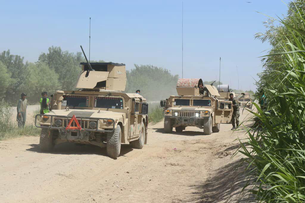 Photo of تلفات سنگین طالبان در ولایت بلخ