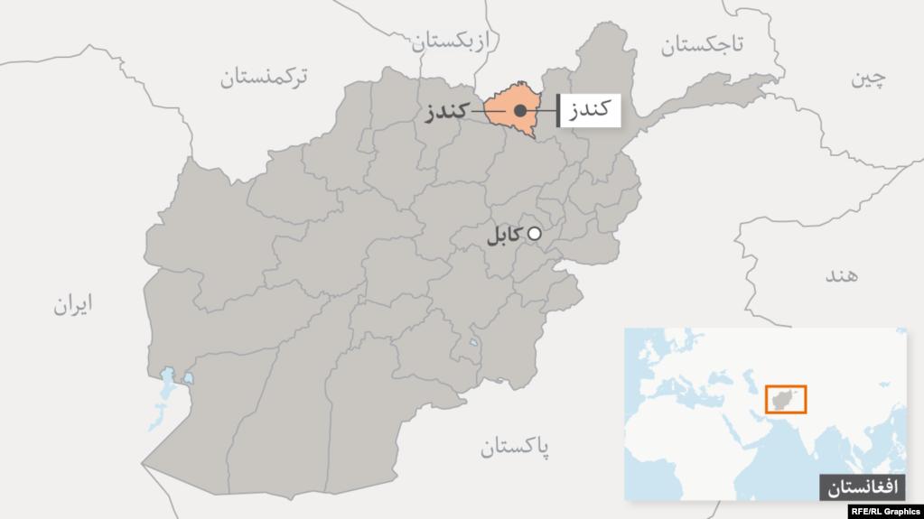 Photo of ۳۷ کشته و زخمی در اصابت هاوان طالبان در کندز