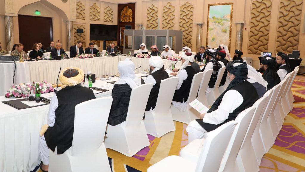 Photo of نام مذاکرهکنندگان افغانستان در گفتوگوهای بینالافغانی مشخص شد