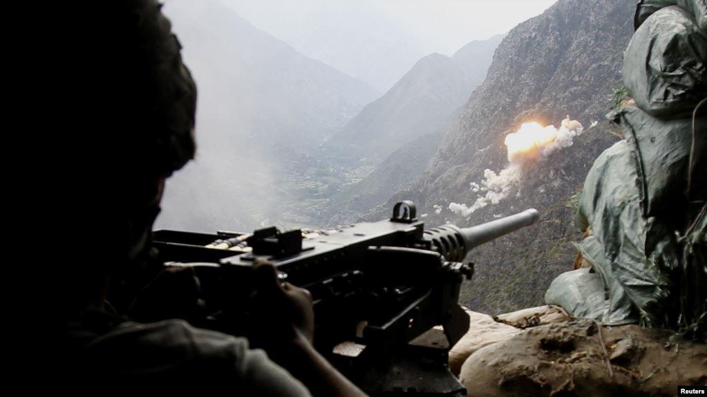 Photo of واکنش افغانستان به حملههای راکتی پاکستان