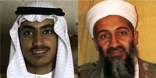 Photo of پسر بن لادن کشته شده است