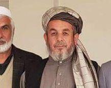 Photo of کشته شدن سید حلیم آغا، وکیل شورای ولایتی سمنگان توسط طالبان
