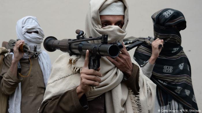 Photo of طالبان پس از توافق صلح در نهادهای دولتی جذب میشوند