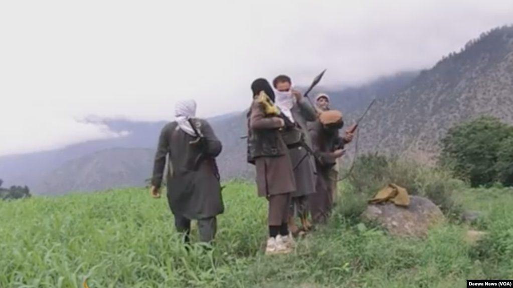 Photo of تحرکات «داعش» در نورستان