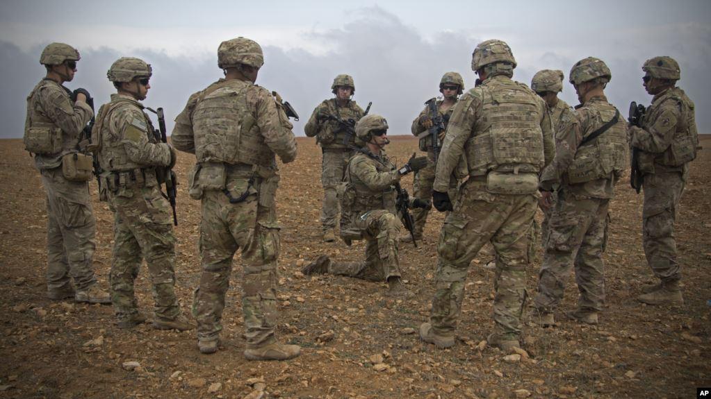 Photo of پمپیو: از سخنان من در مورد خروج نظامی از افغانستان تعبیر نادرست شده است