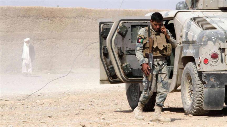 Photo of کشته شدن یک عضو ارشد طالبان در میدانوردک