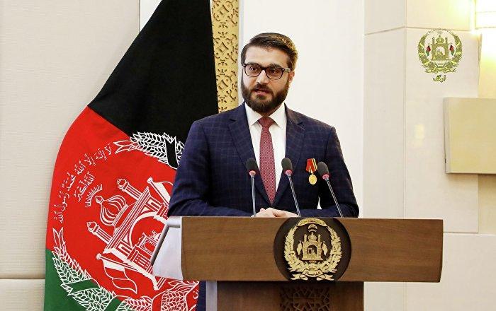 Photo of محب: با خروج نظامیان خارجی، حکومت افغانستان زیر فشار قرار میگیرد