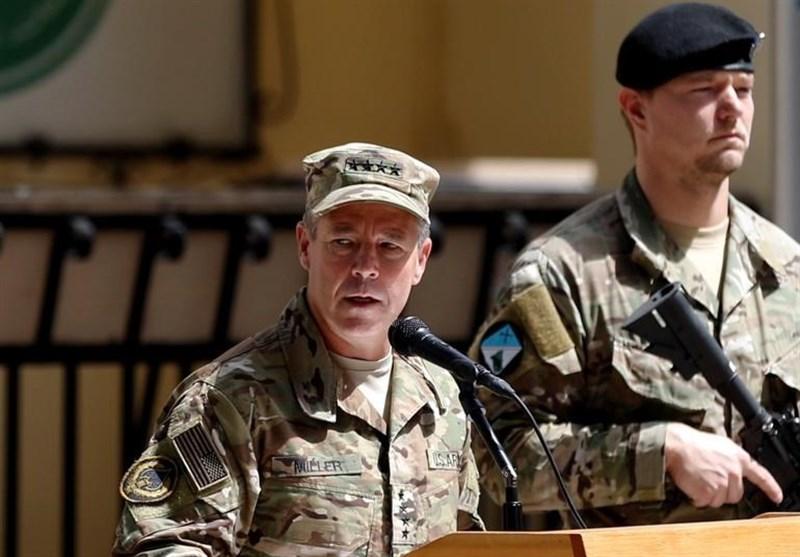 Photo of جنرال اسکات میلر: طالبان در صورت ادامه خشونت، منتظر پاسخ باشند!