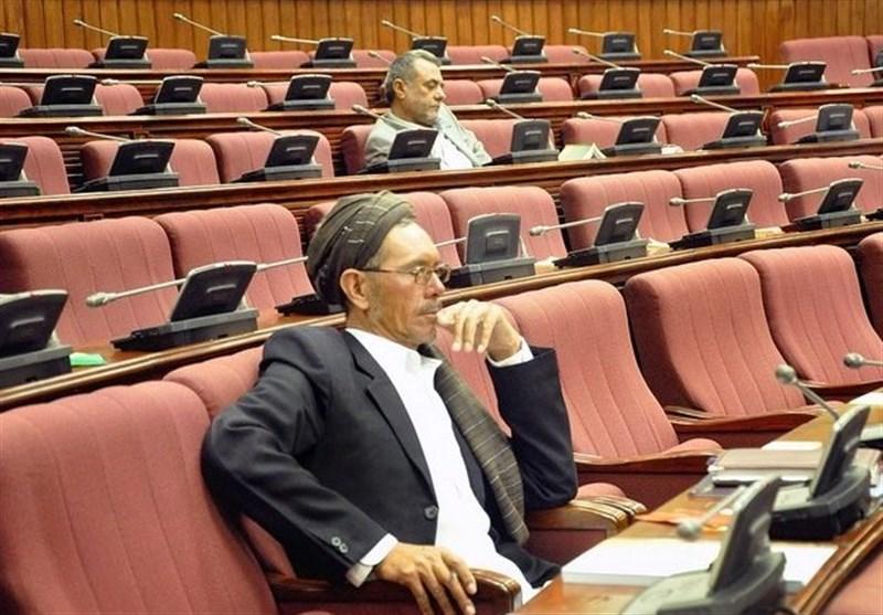 Photo of غیبت گسترده در پارلمان افغانستان
