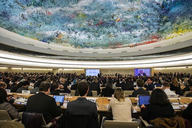 Photo of نقض حقوق بشر در ایران؛ موضوع نشستهای پارلمان اروپا و سازمان ملل متحد