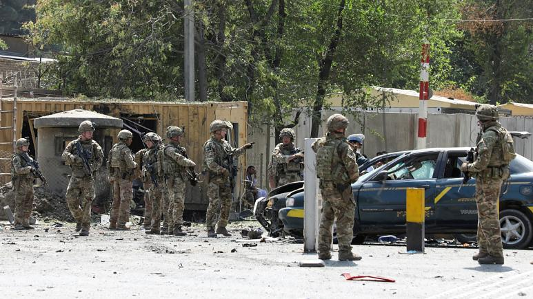 Photo of آلمان نسبت به خروج نیروهای نظامی ناتو از افغانستان هشدار داد