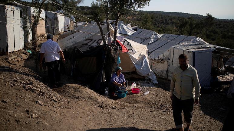 Photo of مرگ یک کودک ۵ ساله افغانستانی در جزیره لسبوس یونان