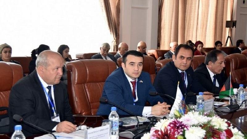 Photo of دوشنبه؛ میزبان همایش بررسی وضع زبان تاجیکی در آسیای مرکزی