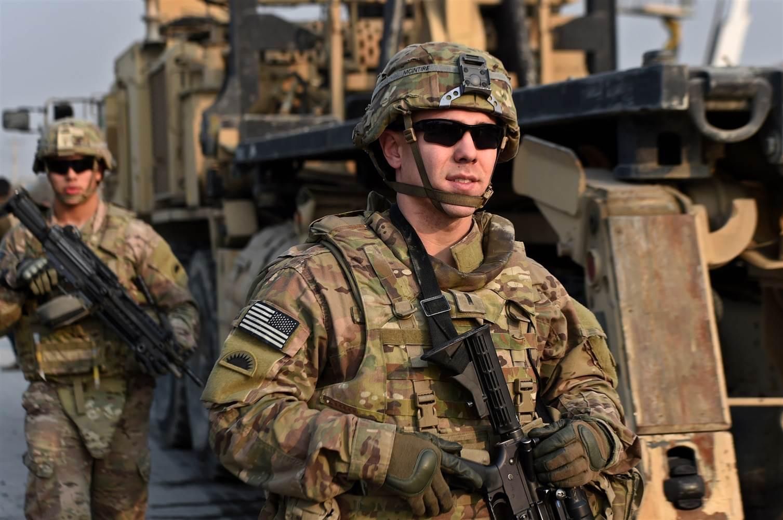 Photo of اعزام ۲۰ هزار نیروی آمریکایی به اروپا