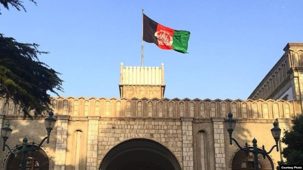 Photo of ریاست جمهوری: جنگ طالبان نامشروع است