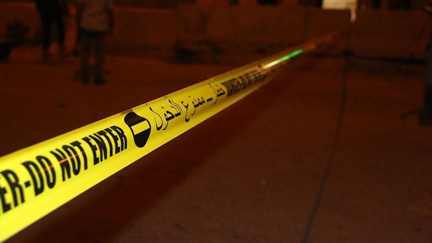 Photo of انفجار بمب در میدان تحریر بغداد